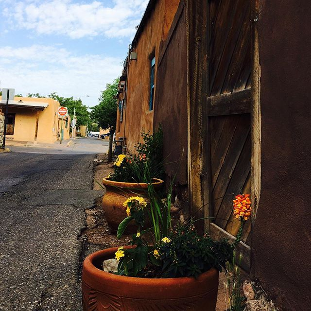 #santafe #adorablepath - from Instagram